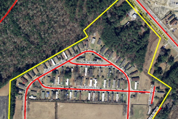 Commercial - 143 Greene Pointe Dr, Summerville SC