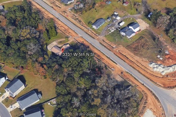 Commercial - 3331 W 5TH North St Summerville, SC