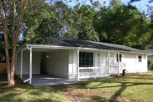 SOLD - 1534 W Robinhood Drive, Charleston, SC 29407